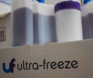 Bio-Bottle Ultra-Freeze