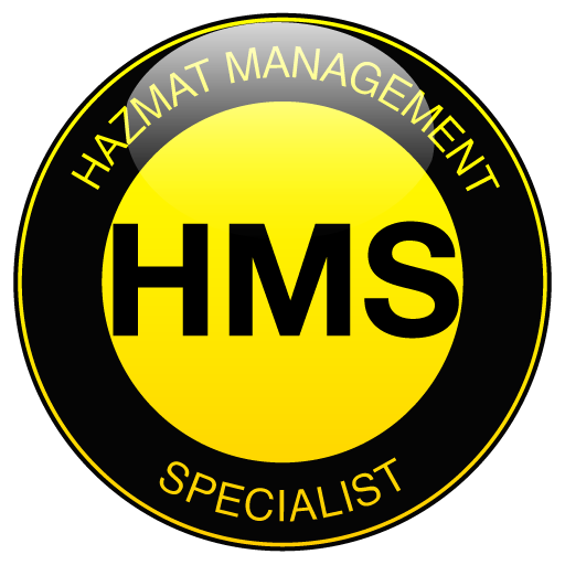 Hazmat Management Solutions Logo